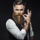 BARBER (Мужская линия для ухода за волосами, бородой и усами)